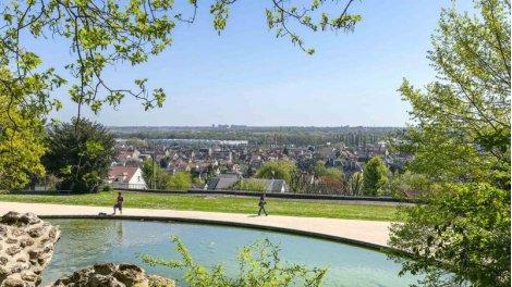 immobilier neuf à Juvisy-sur-Orge