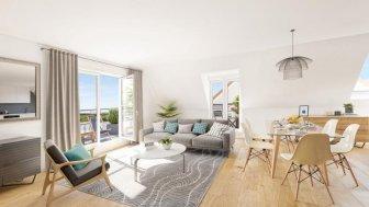 Appartements neufs La Queue-en-Brie à La-Queue-en-Brie