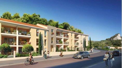 Appartement neuf Simplicity investissement loi Pinel à Saint-André-de-la-Roche