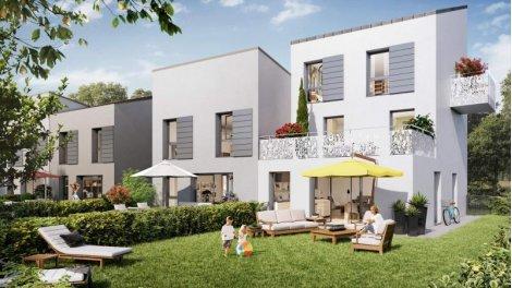 logement neuf à Moissy-Cramayel