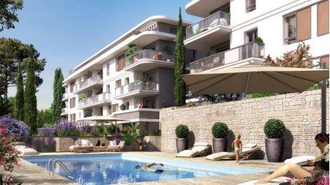 Appartement neuf Coeur Mougins - Jardin des Sens à Mougins