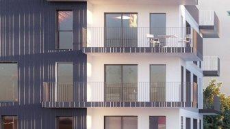 Appartements neufs Søen à Aix-les-Bains