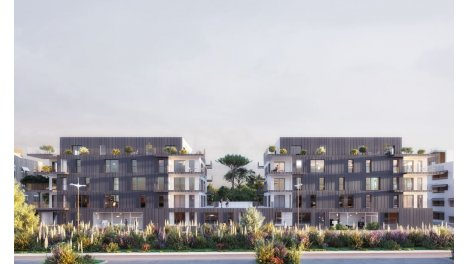 appartement neuf à Aix-les-Bains