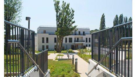 immobilier ecologique à Marnes-la-Coquette