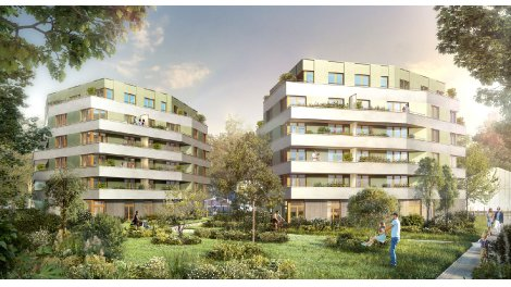 immobilier ecologique à Carquefou