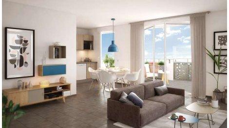 Appartement neuf Villa Emma à Montpellier