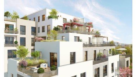 immobilier neuf à Villejuif