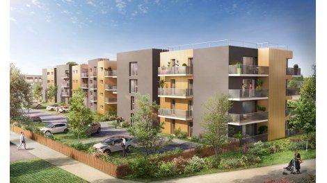 investir dans l'immobilier à Le Rheu