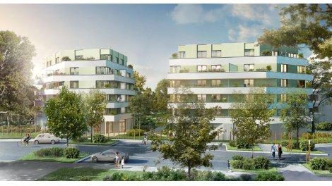 immobilier basse consommation à Carquefou