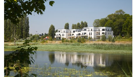 Appartement neuf Villa Eugénie à Marnes-la-Coquette
