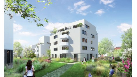 Jardin nacelia investissement immobilier neuf loi pinel for Loi immobilier neuf