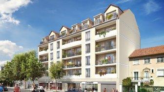 Appartements neufs Villa Rivea à Le Perreux sur Marne