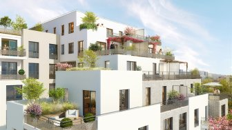 Appartements neufs Terra'Ciel à Villejuif
