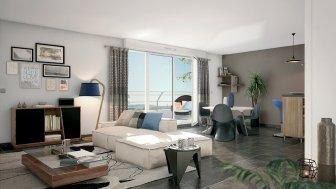 Appartements neufs Feeling b éco-habitat à Le Bouscat