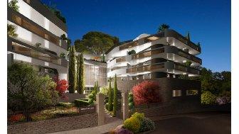 Appartements neufs Domaine des 5 Sens à Montpellier