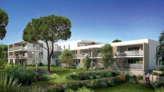 Appartements neufs Serenitio à Montpellier