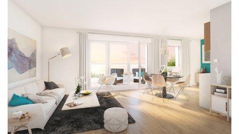 investir dans l'immobilier à Vannes