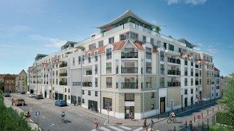 Appartements neufs Carre Balzac à Lagny-sur-Marne