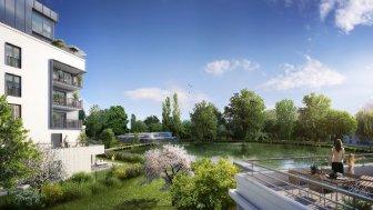 Appartements neufs Domaine Richelieu à Rueil-Malmaison