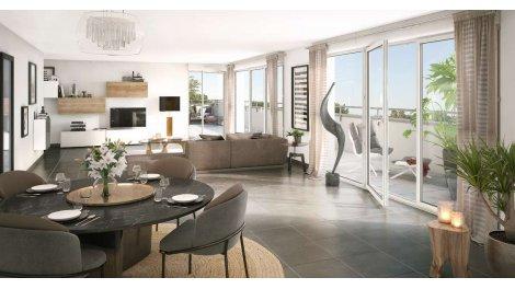 investir dans l'immobilier à Evian-les-Bains