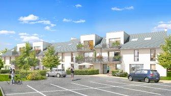 Appartements neufs An'Maen éco-habitat à Ploeren