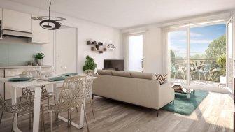 Appartements neufs Beelive à Melun