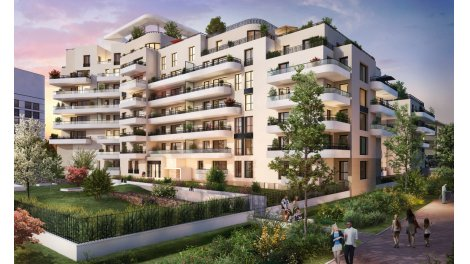 Appartement neuf Odace à Colombes