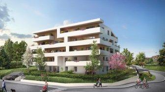 Appartements neufs Intermede investissement loi Pinel à Annemasse