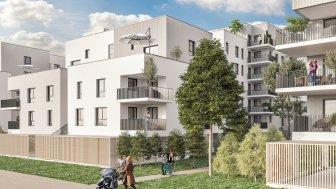 Appartements neufs Esprit des Jalles investissement loi Pinel à Eysines
