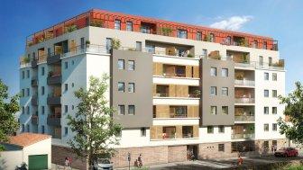 Appartements neufs Idéa éco-habitat à Marseille 1er