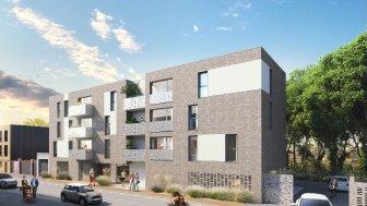 Appartements neufs Symbioz éco-habitat à Haubourdin