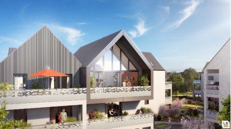 immobilier ecologique à Marcq-en-Baroeul