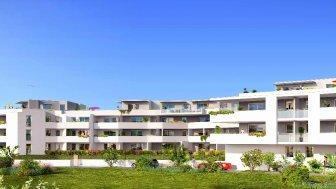 Appartements et maisons neuves Première Ligne à Mèze