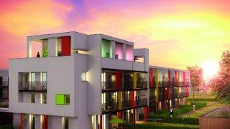 Appartements neufs Le Jardin des Capucines investissement loi Pinel à Dijon