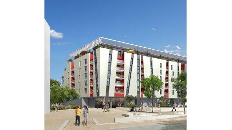Appartement neuf Le 7ème Art à Nîmes