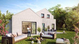 Maisons neuves Villa Lorea éco-habitat à Cergy