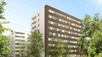 Appartements neufs Confiden'Ciel à Nantes