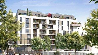 Appartements neufs Signature éco-habitat à Epinay-sur-Seine