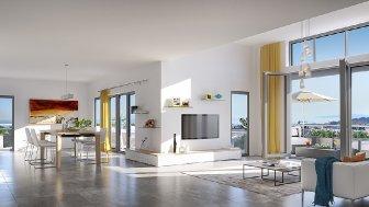 Appartements neufs Eklore à Villeneuve-Loubet