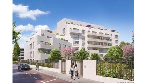 appartement neuf à Rungis