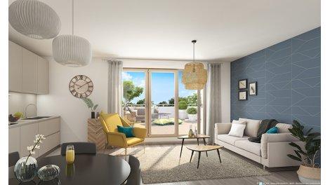 logement neuf à Rungis
