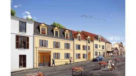 Appartement neuf Caractère à Montlhéry