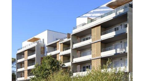 appartement neuf à Fréjus
