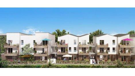 villas en sc ne acte 1 forum m li s tours programme immobilier neuf. Black Bedroom Furniture Sets. Home Design Ideas