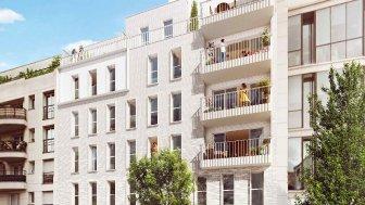 Appartements neufs L'Inattendu à Suresnes