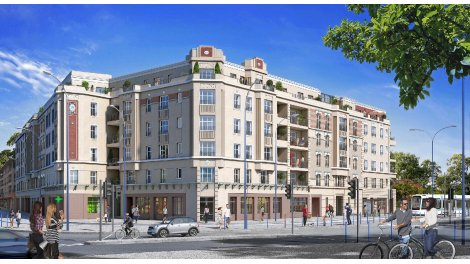 Appartement neuf Némésis à Clamart