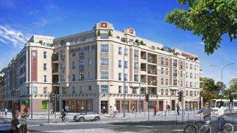 Appartements neufs Némésis à Clamart
