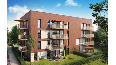 Les all es de la cense investissement immobilier neuf for Loi immobilier neuf