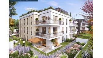 Appartements neufs Confidence à Rueil-Malmaison