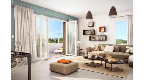 appartement neuf à Annecy
